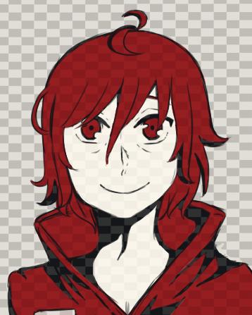 MKC: Hitoshi Red by Ivy-Desu