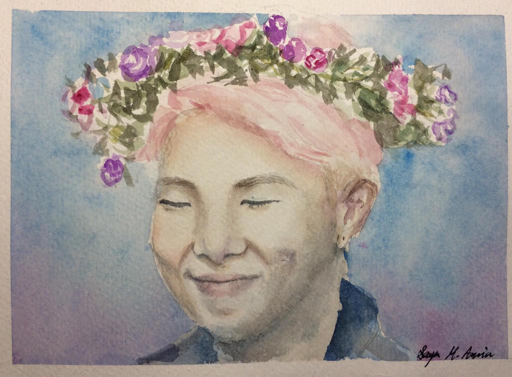 Kim by 16colorsofapril
