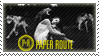 Stamp: Paper Route by Araktugage