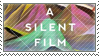 Stamp: A Silent Film by Araktugage