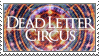 Stamp: Dead Letter Circus by Araktugage