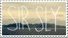 Stamp: Sir Sly by Araktugage