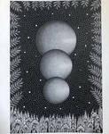 The Three Moons