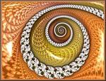 Glassy Spiral