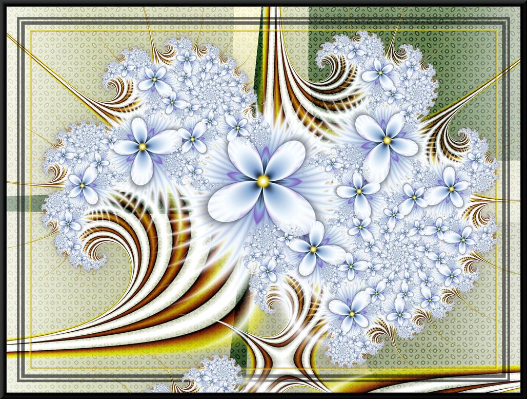 Fantasy Bouquet by Ksm17