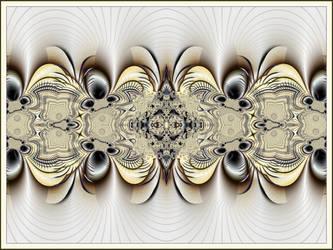 Pong 1178 - Parade Symmetry by Ksm17