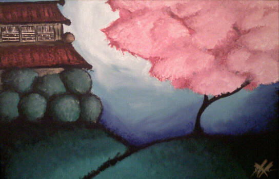 Ambient Sakura