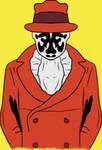 DSC - Rorschach - NOV 13th by BeeEmDoubleU