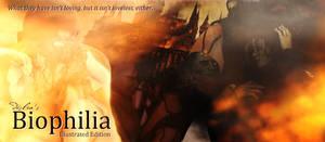 Biophilia Banner