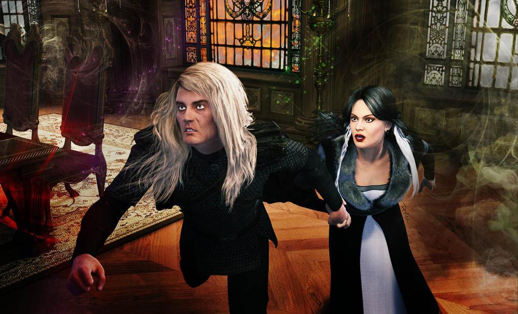 Draco! by deslea