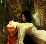 Carry You Home (Snape/Lily)