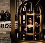 Bella's Trial by deslea
