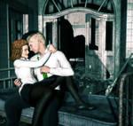 Rebuilding (Draco/Hermione)