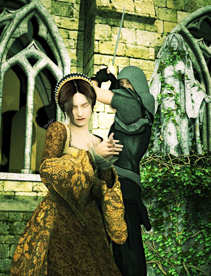 the unjust execution of anne boleyn essay