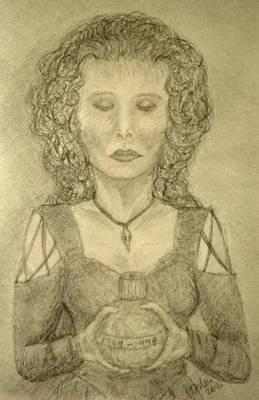 Rewired (Bellatrix)