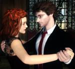 O Children (Harry/Hermione)