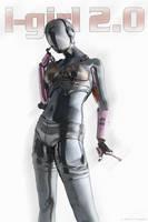 i-girl 2.0 by Plassgard