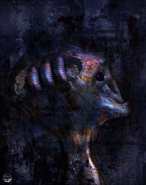 Virus by Plassgard