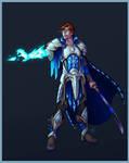 Eldritch Knight commission