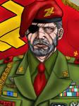 Big Boss, Zanzibar Land's Head of State