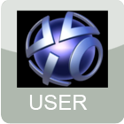 Playstation Network Stamp by mollymolata