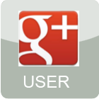 Google+ Stamp by mollymolata