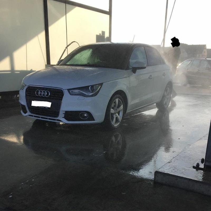 Car Wash By Mollymolata On DeviantArt - Audi car wash