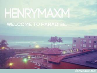 henrymaxm by henrymaxm