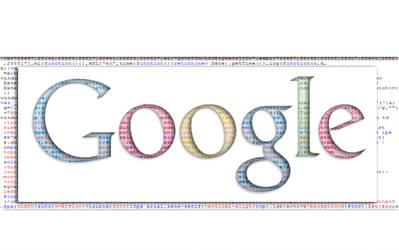 Google Doodle HTML by henrymaxm