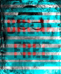Break Free by henrymaxm