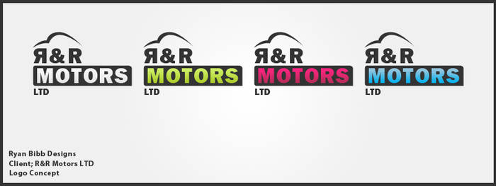 R and R Motors LTD