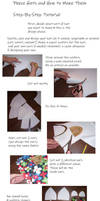 Make your own Fleece Hat