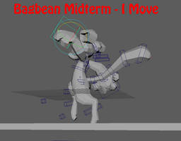 Bagbean Midterm (Link Below) by Zwaa