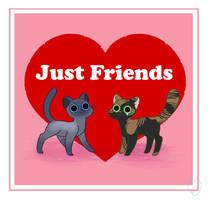 Just Friends by Zwaa
