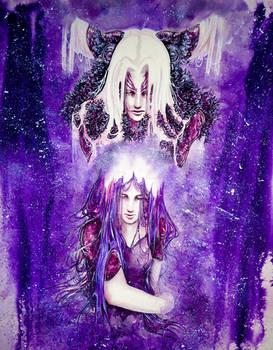 Ghost of Me (Orignal Colors)