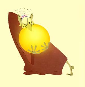 Thief's Golden Ball 3