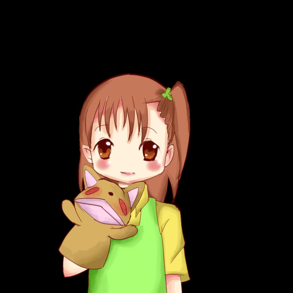 juri katou by yumethenekomata