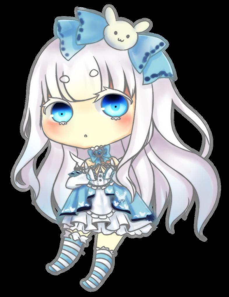 Yuki by pandaloverOAO