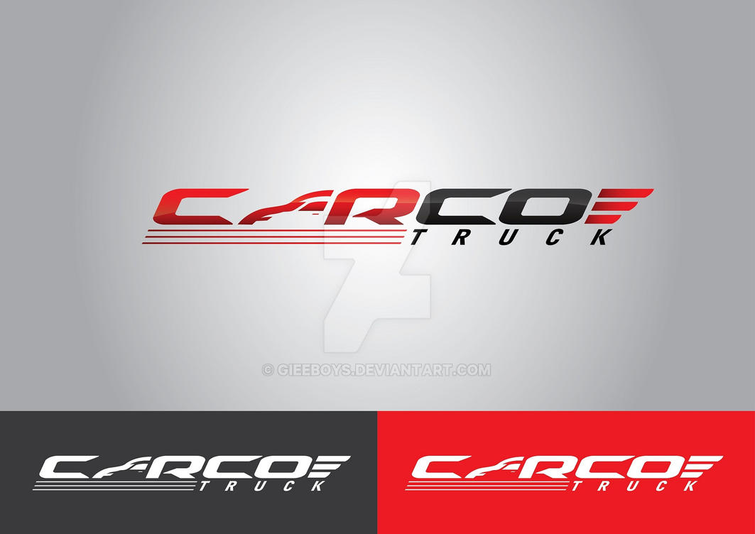 Carco truck company logo by gieeboys