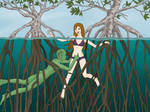 Mangrove Forest {Belly Tickling} by TicklishPhyllis