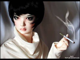 Lady by Na7s