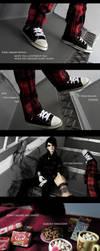 Dreamwalker by Na7s