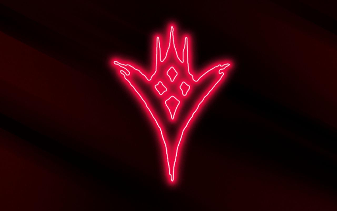 The Taken King Symbol Neon by Kevin-104 on DeviantArt