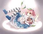 Natsumi in Wonderland -02-