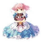 Natsumi in Wonderland -03-
