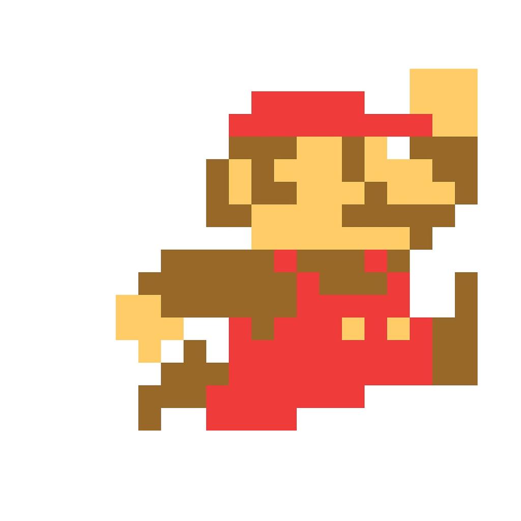 Mario by Yoyodan