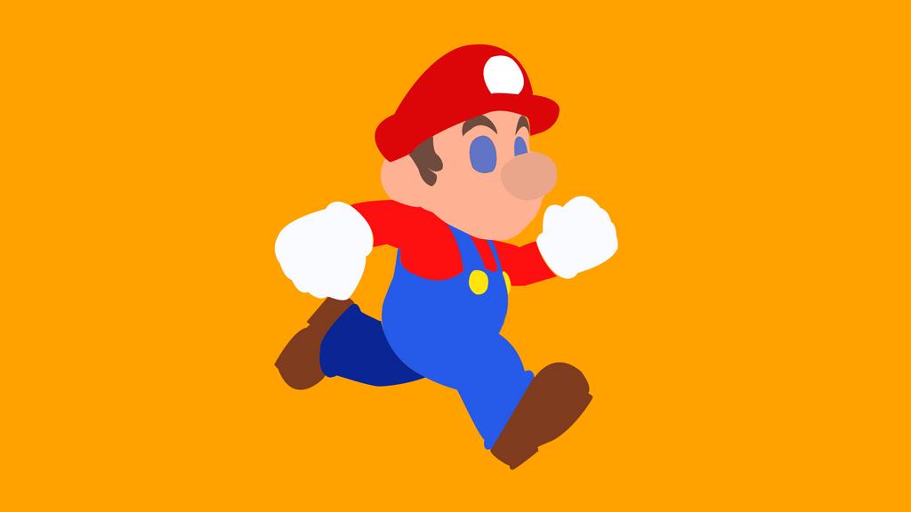 Mario Runbow by Yoyodan