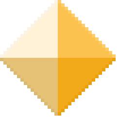 Gold Gem by Yoyodan