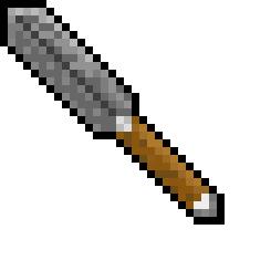 Dagger by Yoyodan