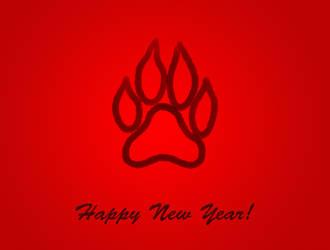 New Year by Yoyodan